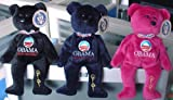 Barack Obama 3 Color Bear Set Inauguration Souvenir