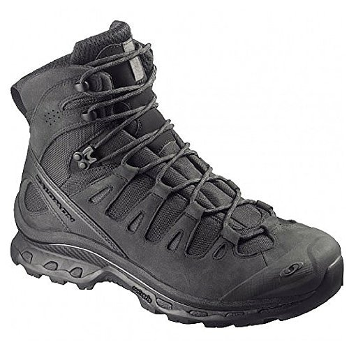 Salomon Quest 4D Forces Black/10.5