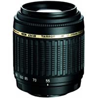 Tamron AF 55-200mm F/4-5.6Di II LD MACRO digital-only Sony a for A15M - International Version (No Warranty)