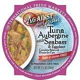 Cheap Evanger's Against The Grain Tuna Aubergine 12/3.5 oz.