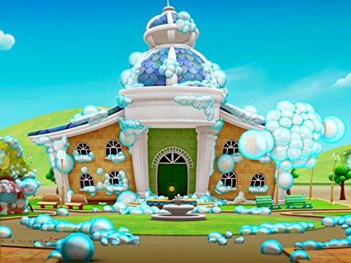 Bubble Monster ()