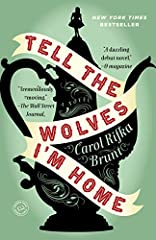 NAMED ONE OF THE BEST BOOKS OF THE YEAR BYThe Wall Street Journal • O: The Oprah Magazine • BookPage • Kirkus Reviews • Booklist • School Library Journal  In this striking literary debut, Carol Rifka Brunt unfolds a moving story of love, grie...
