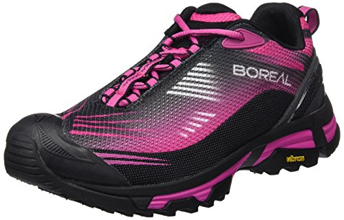 Les Chaussures De Sport De Caméléons Boréale W - Les Femmes, Les Femmes, Fuchsia De W Caméléon