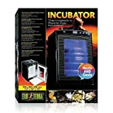 New Digital Temperature Control Exo Terra Incubator w/Accurate Cooling& Heating by Unknown review