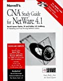 img - for Novells CNA Study Guide for NetWare 4, with CD-ROM (Novell Press) by E. Lindberg Clarke (1996-06-03) book / textbook / text book