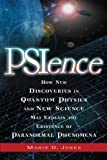 PSIence, Marie D. Jones, 1564148955