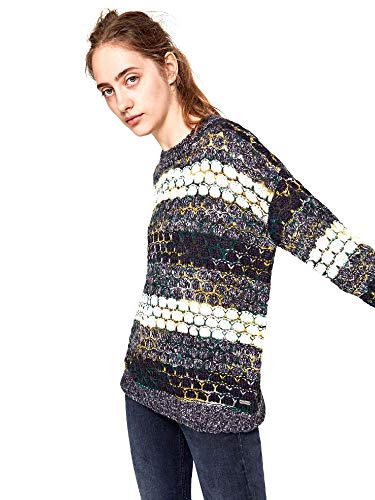 Nero Jeans Pepe Pepe Jeans Pullover Cross nXE6w