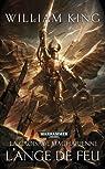 L'ange de feu par King
