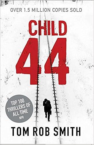 Amazon | Child 44 (Child 44 Tr...
