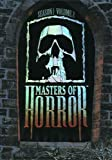 Masters of Horror: Season 1 Box Set, Vol. 2