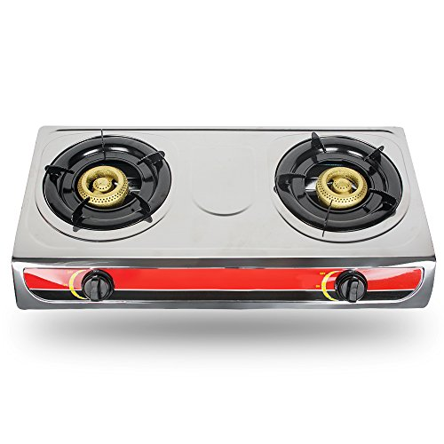 automatic gas stove - 9