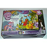 My Little Pony - Rainbow Power - Friendship is Magic - 48 piece Puzzle