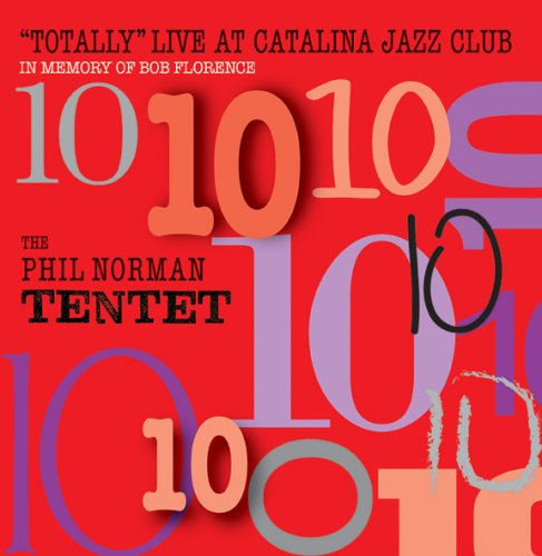 Totally Live At Catalina Jazz Club by robins nest