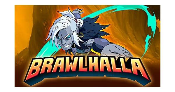 Amazon com: Brawlhalla - Nintendo Switch [Digital Code]: Video Games