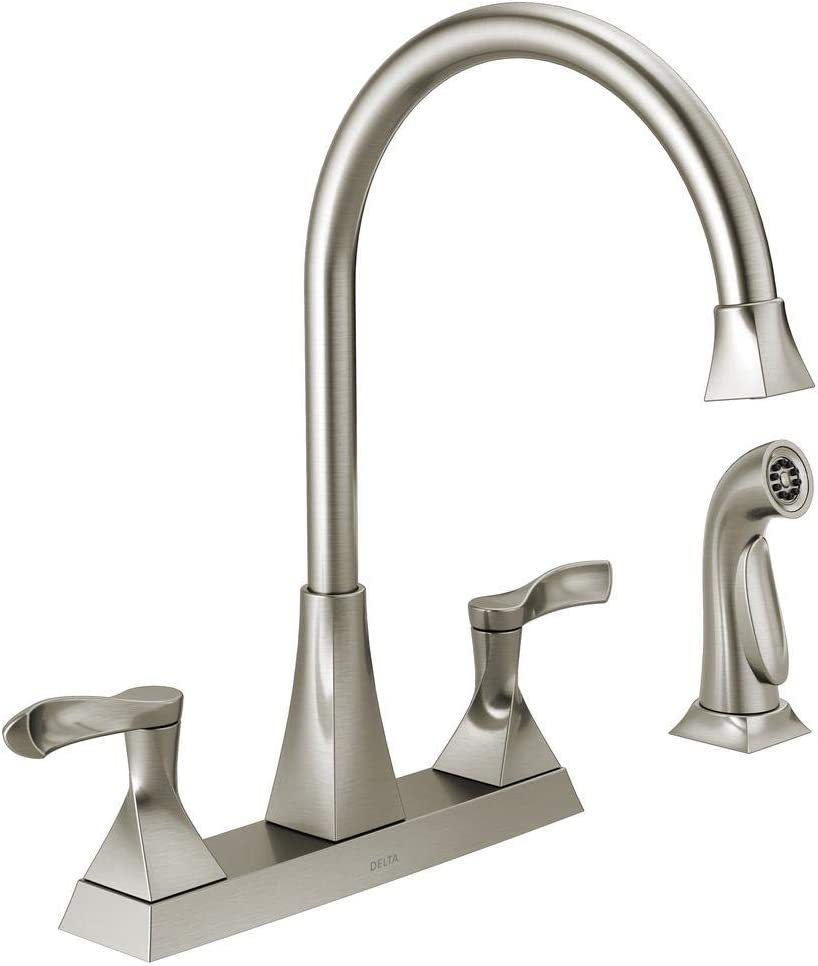 Handle Standard Kitchen Faucet