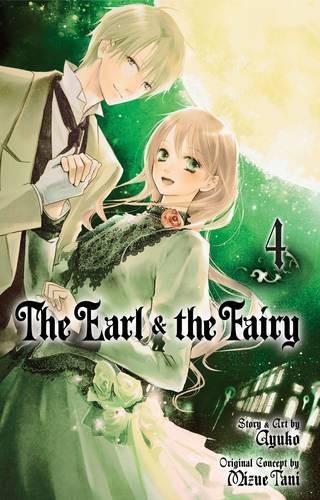 Download The Earl & the Fairy, Vol. 4 ebook