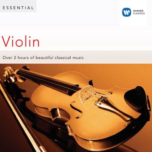 Essential Violin Various artists