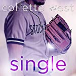 Single: Stockton Beavers, Book 1 | Collette West