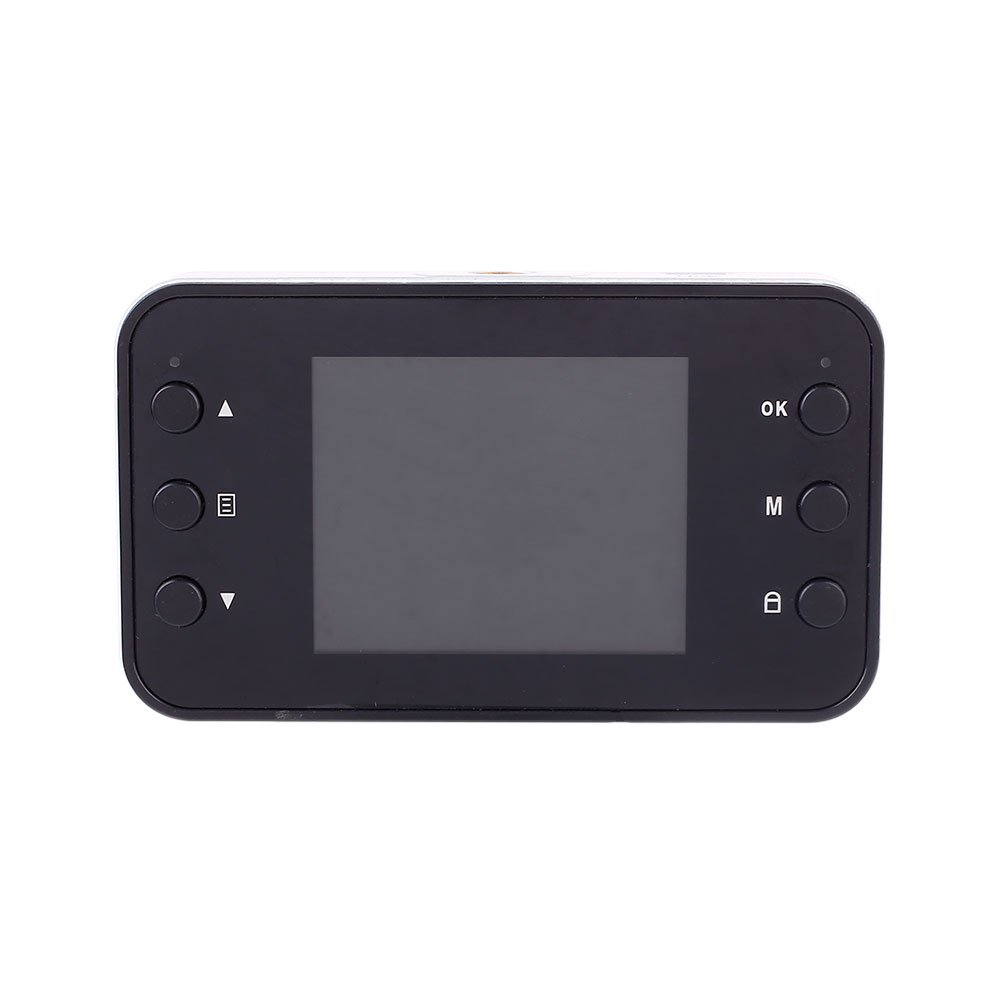 Auntwhale Video Recorder Driving Recorder Premium TFT Display HD IP Camera Loop Recording Display by Auntwhale (Image #6)