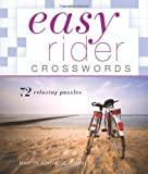 img - for Easy Rider Crosswords (Easy Crosswords) by Martin Ashwood-Smith (2011-10-04) book / textbook / text book