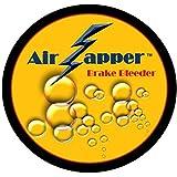 Air Zapper Brake Bleeder- Lightning Fast and