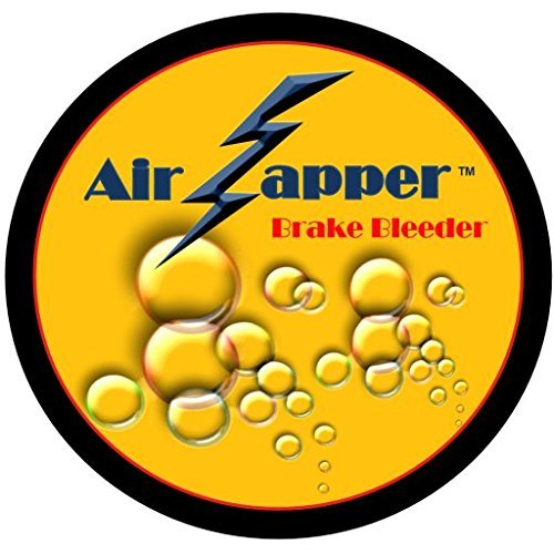 Air Zapper Brake Bleeder- Lightning Fast and Hands-Free by Air Zapper (Image #8)