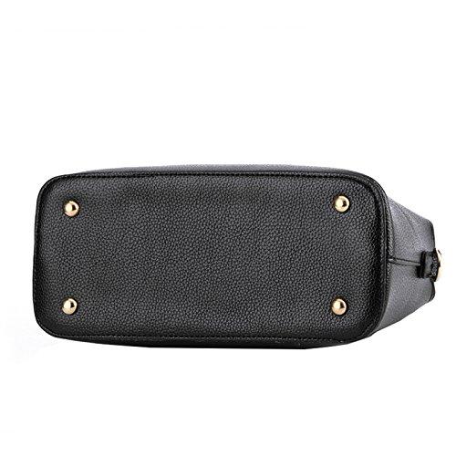 Cinturino Donna Pink Shopper Borsetta Borsa Con A Borse Tracolla Myleas 8n1qd8
