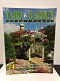 building a gazebo Yard and Garden Structures: 74 Easy-To-Build Designs for Gazebos, Sheds, Pool Houses, Playsets, Bridges and More