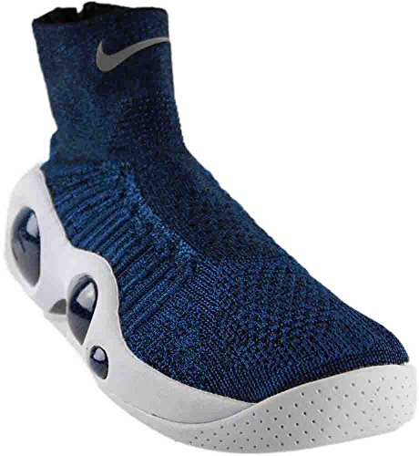 Flight white Bonafide Chaussures Nike Basketball De Homme Blue Military Black UZqFdZ