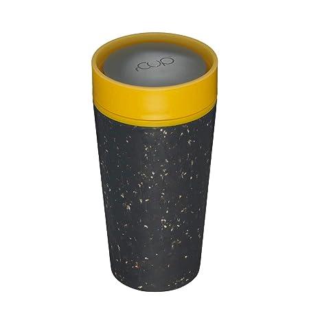 rCup - Copa reutilizable del mundo hecha de tazas recicladas H143 ...