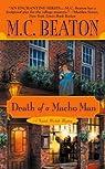 Hamish Macbeth, tome 12 : Death of a Macho Man par M. C. Beaton