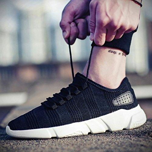 Sportive da da Sneakers Corsa Scarpe Casual Running Uomo Uomo estive beautyjourney Uomo Uomo Uomo Scarpe Ginnastica Sneakers Scarpe Nero da Lavoro Scarpe Uomo Scarpe Scarpe Zx87gq