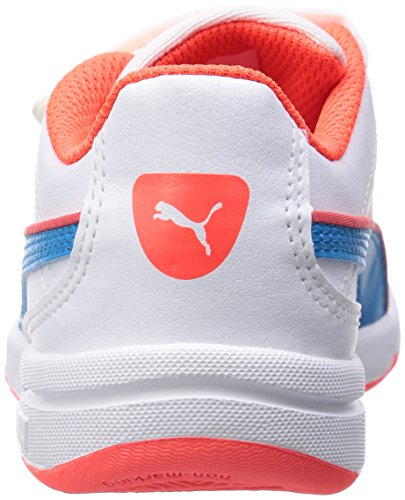PUMA JUNIOR SHOES STEPFLEEX FS SL V INF