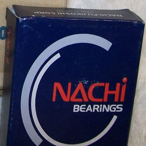 Nachi 6007-2NSE Single Row Ball Bearing