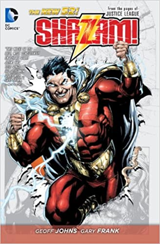 Image result for Shazam! Volume 1