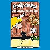 Dem Stinktier auf der Spur (Freddy der Esel 57) | Olaf Franke, Tim Thomas