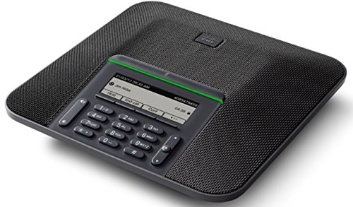 Cisco IP Conference Phone 7832 with Multiplatform Firmware