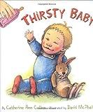 Thirsty Baby, Catherine Ann Cullen, 0316163570
