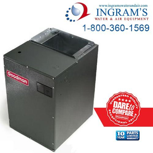 GOODMAN MBR1600AA-1 Air Handler Modular Multi-Speed 1600 Cfm