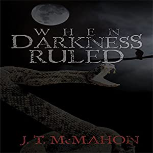 When Darkness Ruled Audiobook