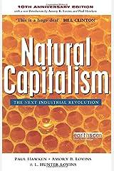 Natural Capitalism Paperback
