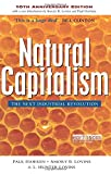img - for Natural Capitalism book / textbook / text book