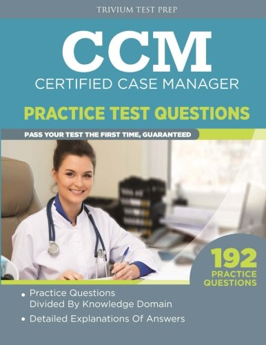 CCM Certified Case Manager Practice Test Questions