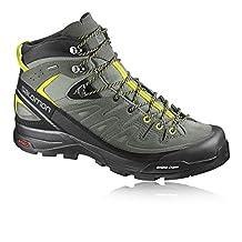 Salomon Men's X Alp Mid LTR GTX Hiking Shoes