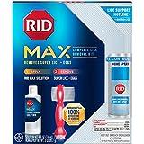 RID MAX Complete Lice Removal
