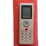 Replacement Air Conditioner Remote Control Model