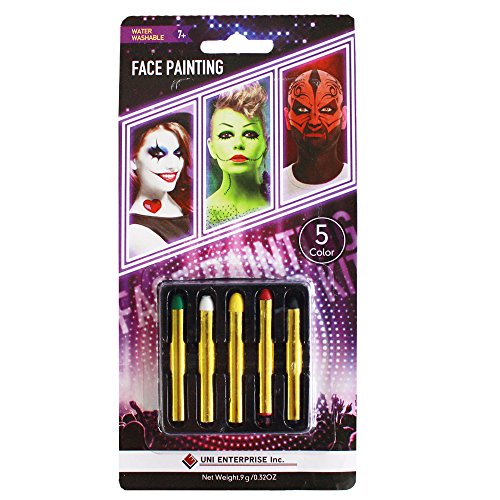 (Magic Art Color - Magic Art Color Crayons (5)