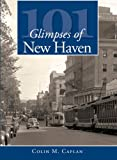 Front cover for the book New Haven by Colin M. Caplan