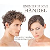 Handel: Enemies In Love - Arias & Duets