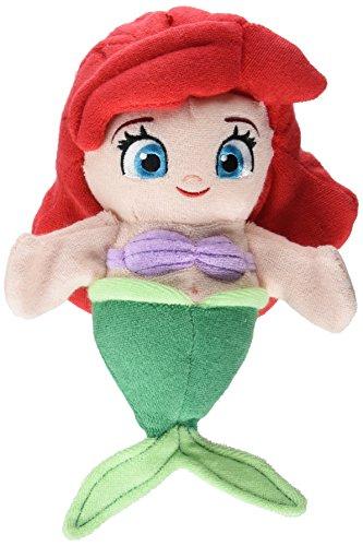 SoapSox Disney Ariel Baby Bath Toy Sponge